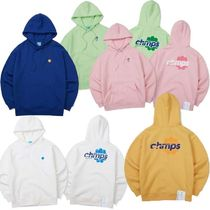 BORN CHAMPS ★HOODY パーカ5カラー