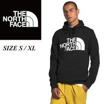 The North Face ロゴ付 フーディー パーカー 黒 211NF41