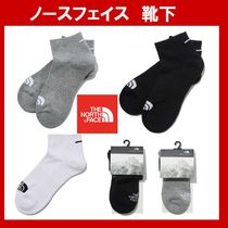 ★THE NORTH FACE★WHITE LABEL  SIMPLE SOCKS SHORT 送料無料