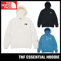 【THE NORTH FACE】TNF ESSENTIAL HOODIE