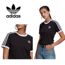 adidas originals Adicolor 3-Stripes アディダス  Tシャツ