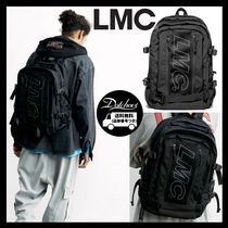 LMC SYSTEM UTILITY BACKPACK Ⅰ YJ958 追跡付