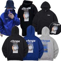 BORN CHAMPS ★HOODY パーカ3カラー