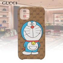 【DORAEMON x GUCCI】☆iPhone 11 ケース