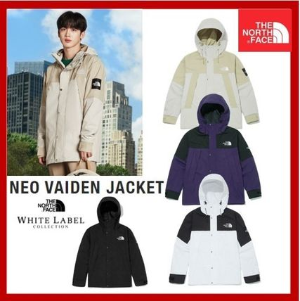 THE NORTH FACE ジャケットその他 [THE NORTH FACE] NEO VAIDEN JACKET★カップルでOK★