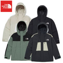 ★THE NORTH FACE★ NJ2HM09 HI MOUNTAIN DRYVENT JACKET