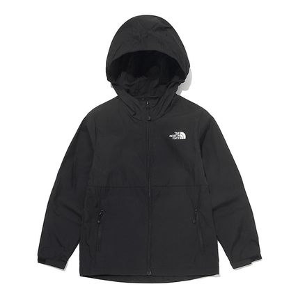 THE NORTH FACE キッズアウター THE NORTH FACE K'S COMPACT AIRY JACKET MU1896 追跡付(2)