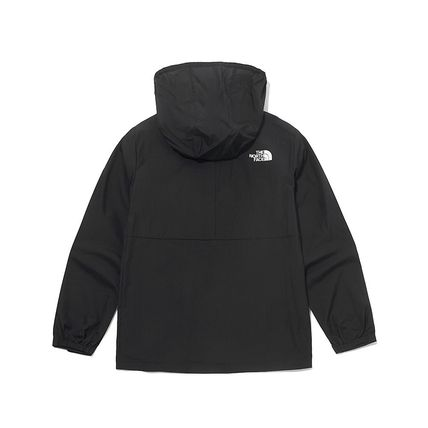 THE NORTH FACE キッズアウター THE NORTH FACE K'S COMPACT AIRY JACKET MU1896 追跡付(3)