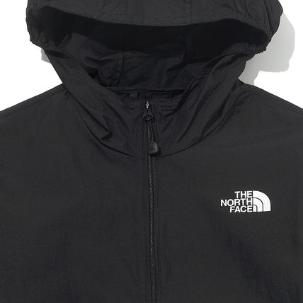 THE NORTH FACE キッズアウター THE NORTH FACE K'S COMPACT AIRY JACKET MU1896 追跡付(4)
