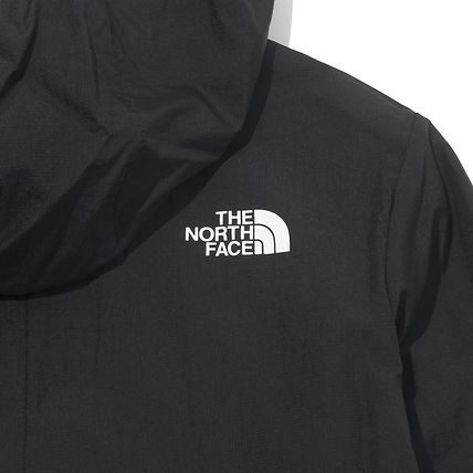 THE NORTH FACE キッズアウター THE NORTH FACE K'S COMPACT AIRY JACKET MU1896 追跡付(6)