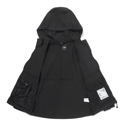 THE NORTH FACE キッズアウター THE NORTH FACE K'S COMPACT AIRY JACKET MU1896 追跡付(7)