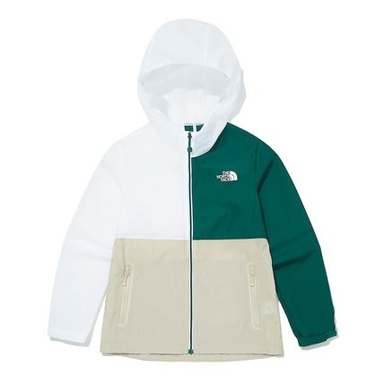 THE NORTH FACE キッズアウター THE NORTH FACE K'S COMPACT AIRY JACKET MU1896 追跡付(13)