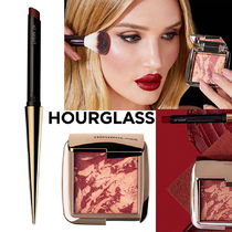 HOURGLASS 限定セット チーク&リップ 綺麗メイク 高品質コスメ