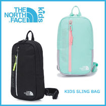 THE NORTH FACE★21SS KIDS SLING BAG_NN2PM13