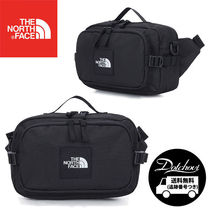 THE NORTH FACE SQUARE MESSENGER BAG M MU1902 追跡付