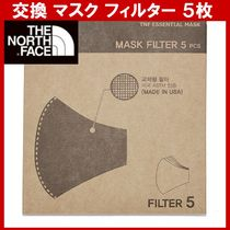 ★THE NORTH FACE★TNF ESSENTIAL ★MASK FILTER 5PCS