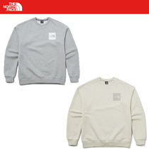 ★THE NORTH FACE★NM5ML70_MOTIVATION SWEATSHIRTS_2色