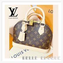 《人気☆》Louis Vuitton アルマ BB