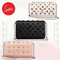 Christian Louboutin Paloma Clutch クラッチバッグ 送料込み