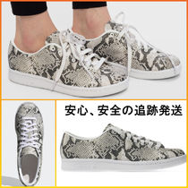 日本未入荷【SALE】adidas x Hyke Stan Smith snakeユニセックス