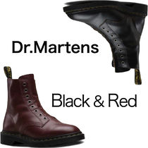 2color レトロCute★1460 LACELESS vintage smooth★Dr.Martens