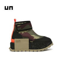 UN united nude ROKO SNOWスニーカー。3タイプ