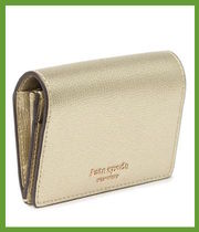 kate spade new york mini key ring wallet セール