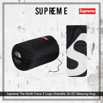 {Supreme} The North Face S Logo Dolomite 3S-20 Sleeping Bag