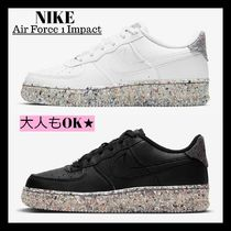 【NIKE】大人もOK!Nike Air Force 1 Impact エアーフォース1