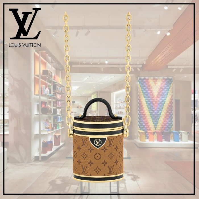 【21SS】マイクロ カンヌ バッグ 鞄 ◆ルイヴィトン◆ (Louis Vuitton/バッグ・カバンその他) M80253