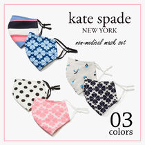 【国内発送】kate spade non-medical mask setセール