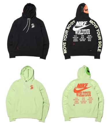 ☆NIKE AS M NSW PO FT HOODIE WTOUR 2color 国内発送 正規品!