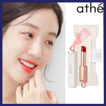 [athe] AUTHENTIC LIP BALM 5色★ギフトラッピングセット★人気