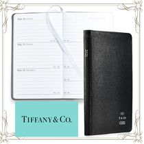 Tiffany&Co. 2021 Leather Pocket Diary Sサイズ