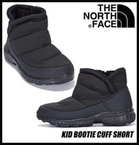 【THE NORTH FACE】KID BOOTIE CUFF SHORT