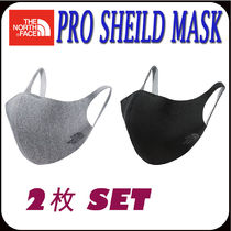 【THE NORTH FACE】PRO SHIELD MAS 2枚SET(M,L)★男女兼用★