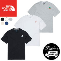 THE NORTH FACE GREEN EARTH POCKET S/S R/TEE MU1907 追跡付