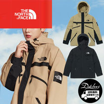 THE NORTH FACE STEEP JACKET MU1908 追跡付
