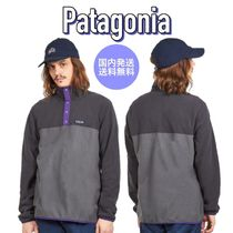 *Patagonia*【送料無料】★Micro D Snap-T Pullover☆