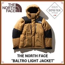 "[THE NORTH FACE]""BALTRO LIGHT JACKET""バルトロライト"