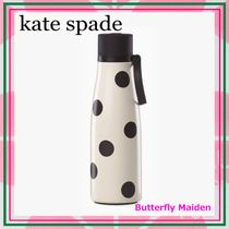 :: Kate Spade :: 水玉が可愛いタンブラー water bottle