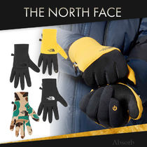 【20AW NEW】 THE NORTH FACE_men / メンズETIPグローブ / 4色