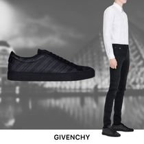 【GIVENCHY】チェーンモチーフ アーバンストリートスニーカー