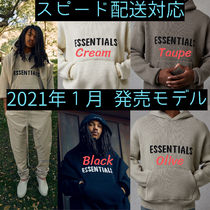 ☆2021発売 最新モデル☆ Fear Of God Essentials Knit Sweater
