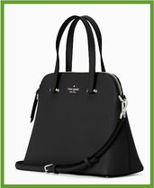 kate spade maise medium dome satchel セール