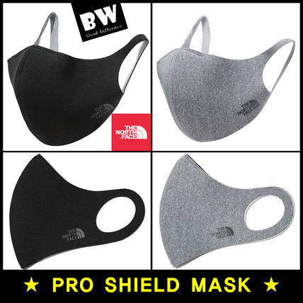 THE NORTH FACE マスク 男女兼用☆THE NORTH FACE☆PRO SHIELD MASK☆SIZE(S,M,L)