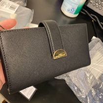 MARC JACOBS コンパクト 財布 HALF MOON 二つ折り