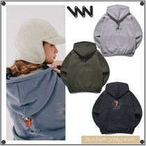 WV PROJECTのCamboy Hoodie 全4色