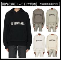 Essentials パーカー