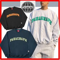☆人気☆【Paragraph】☆PRG Colorful Embroidery MT.M☆